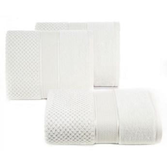 Ręcznik JESSI 30x50cm kremowy
