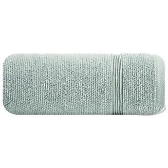 Ręcznik EDITH 70x140cm jasno miętowy     550 02/J.MI