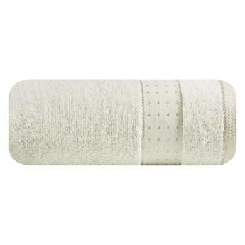 Ręcznik BETH 70x140cm 01/kremowy