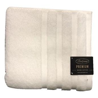 Ręcznik EMIL 50x90cm 01/kremowy