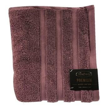 Ręcznik EMIL 50x90cm 02/różowy