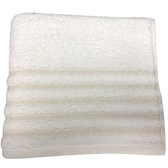 Ręcznik PAULA 50x90cm 01/kremowy