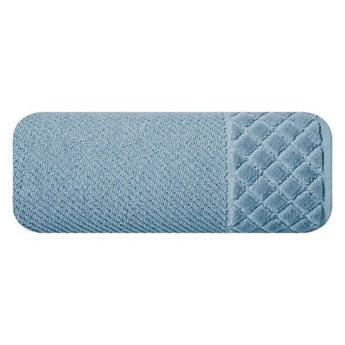 Ręcznik SAVA 70x140cm 07/c.niebieski