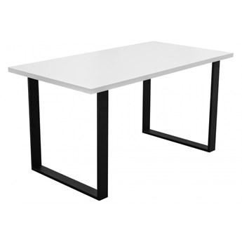 Stół z Metalowymi Nogami LOFT 150x80