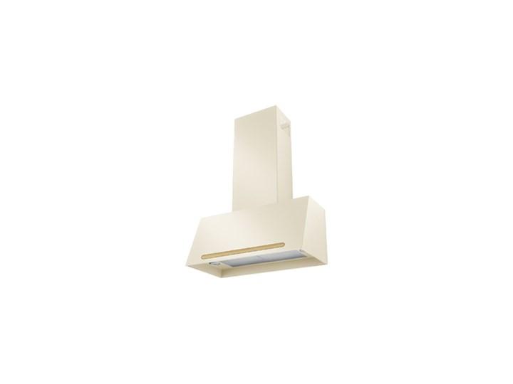 Okap przyścienny Franke Classic Plus FCL 70 PW Biały Perłowy Okap kominowy Kategoria Okapy Kolor Beżowy