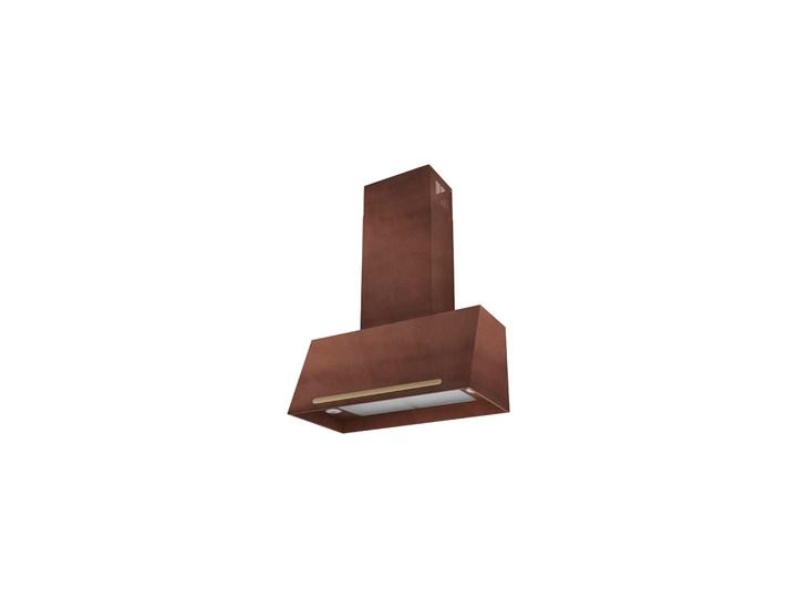 Okap przyścienny Franke Country Plus CO 70 Miedź Rustykalna Okap kominowy Kategoria Okapy