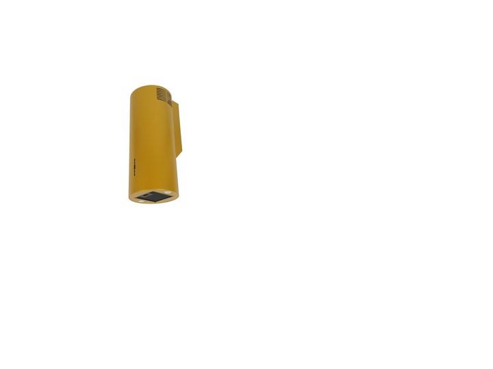 Okap przyścienny MAAN Elba W 731 Złoty Okap kominowy Kategoria Okapy
