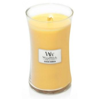 Świeczka duża WoodWick Seaside Mimosa 609,5g