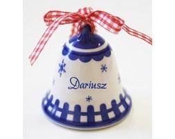 Dzwonek Świąteczny Dariusz - Darmowa dostawa do ponad 190 salonów empik!