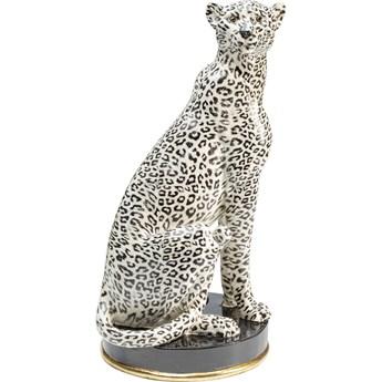 Figurka dekoracyjna Cheetah 30x54 cm