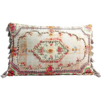 Poduszka dekoracyjna Marrakesh 60x40 cm kolorowa
