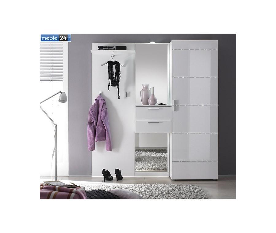 przedpok j orion 3 folia wysoki po ysk z micro swarovskiego zestawy mebli zdj cia pomys y. Black Bedroom Furniture Sets. Home Design Ideas