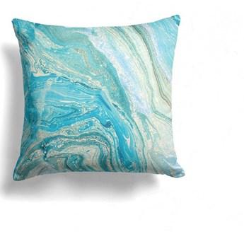 Poduszka - dekoracyjna, ozdobna Tsunami