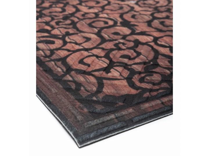 E-floor Wycieraczka Tekstylna Print Orient Kategoria Wycieraczki Kolor Brązowy