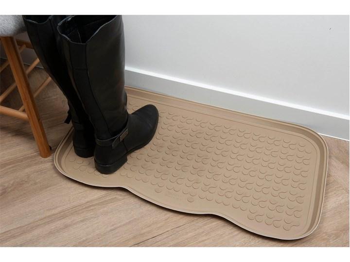 E-floor Ociekacz Termoplast Beżowy Kategoria Wycieraczki