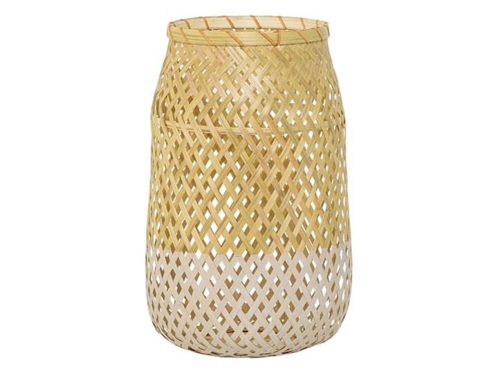 LAMPION SULE  BLOOMINGVILLE Bambus Szkło Kategoria Świeczniki i świece