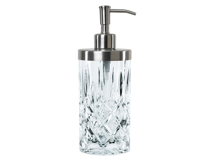 Dozownik do mydła ze szkła kryształowego Nachtmann Noblesse, 375 ml