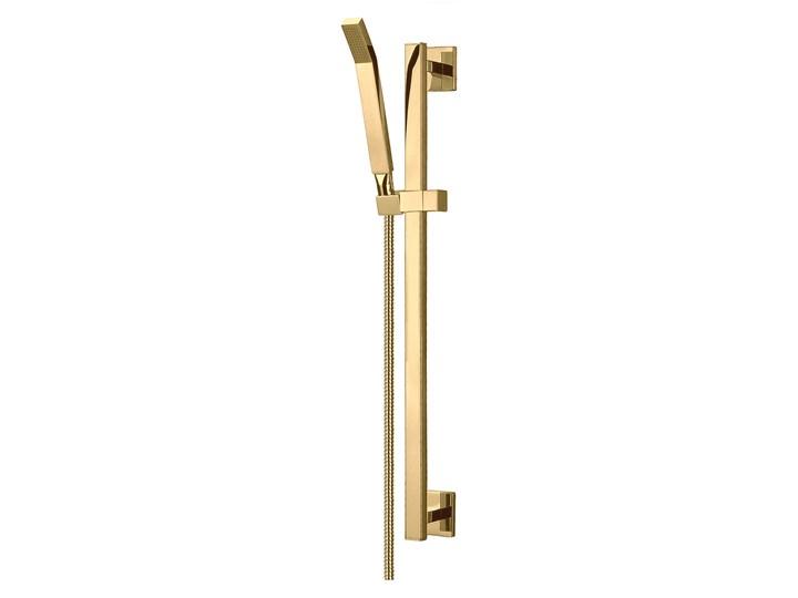 Iguacu zestaw prysznicowy złoto PVD IGUACU-SGL Kategoria Zestawy prysznicowe