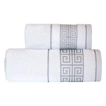 Ręcznik Greno Matteo Biały