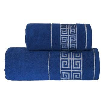Ręcznik Greno Matteo Granatowy