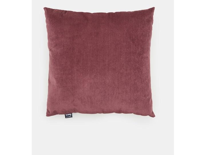 Sinsay - Poduszka 45x45 - Fioletowy Poduszka dekoracyjna 45x45 cm Kategoria Poduszki i poszewki dekoracyjne