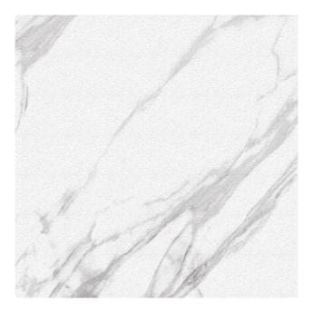 Gres Lomero Ceramstic 60 x 60 cm biały lapato 1,44 m2