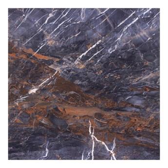 Gres polerowany Conex Ceramstic 60 x 60 cm niebieski 1,44 m2