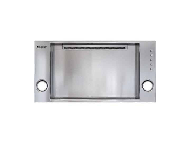 Okap kuchenny Insolita 60.1 Inox Szerokość 60 cm Okap do zabudowy Kategoria Okapy
