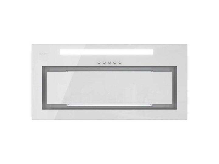 Okap kuchenny Senturo 60.3 White Okap podszafkowy Okap do zabudowy Poziom hałasu 66 dB