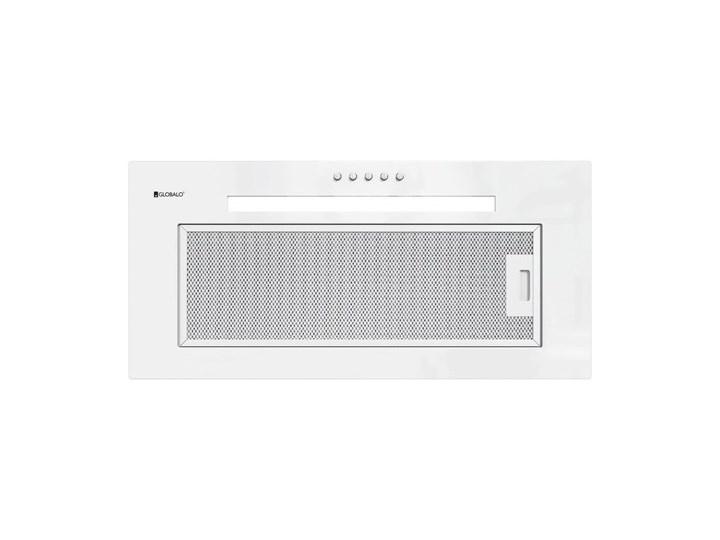 Okap kuchenny Rigelo 60.2 White Poziom hałasu 47 dB Okap do zabudowy Kolor Biały