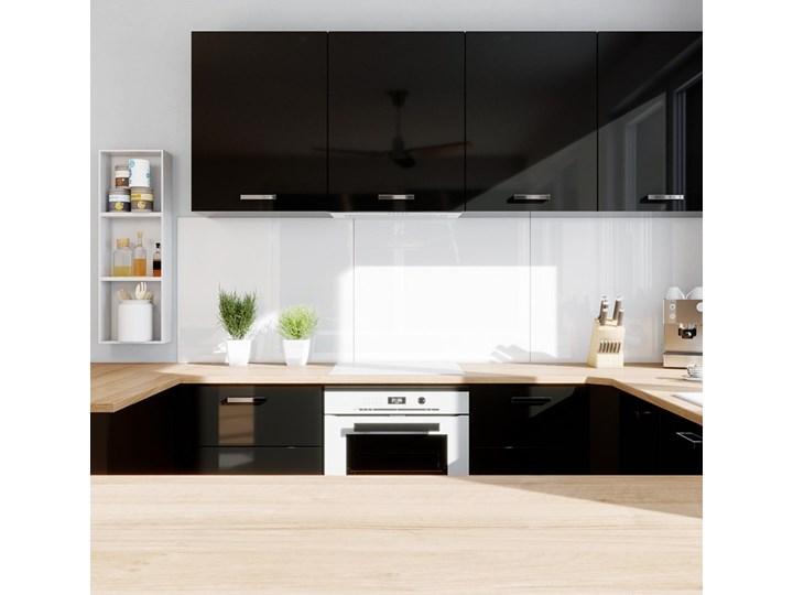 Okap kuchenny Rigelo 60.2 White Okap do zabudowy Kolor Biały