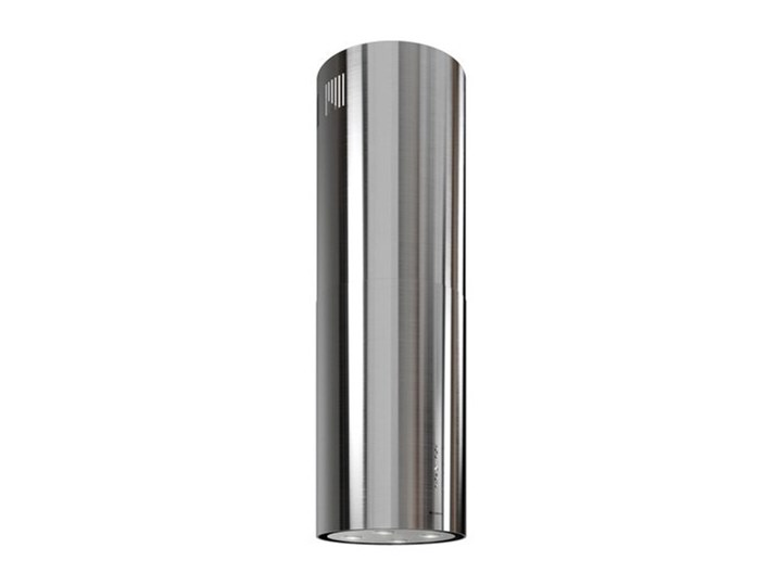 Okap kuchenny Asterio Isola 39.1 Inox Okap przyścienny Okap wyspowy Poziom hałasu 62 dB