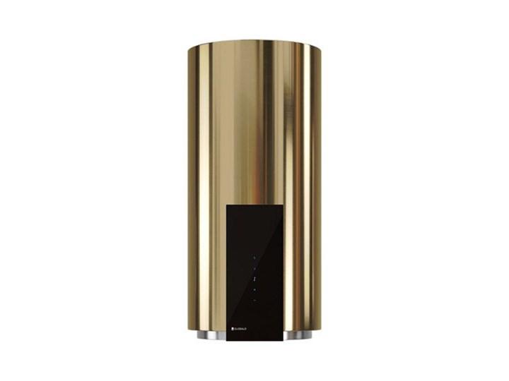 Okap kuchenny Roxano 39.1 Light Gold Poziom hałasu 68 dB Okap przyścienny Poziom hałasu 63 dB