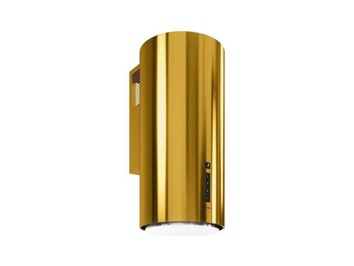 Okap kuchenny Heweno 39.2 Gold Okap przyścienny Poziom hałasu 63 dB