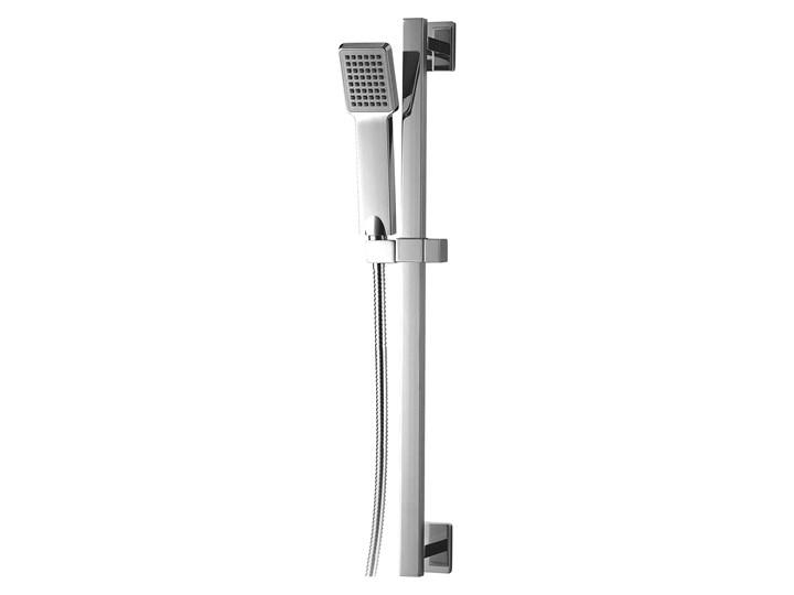 Angel-S zestaw prysznicowy suwany chrom ANGEL-SCR Kategoria Zestawy prysznicowe