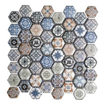 Mozaika szklana Anatolia 28 x 28 cm
