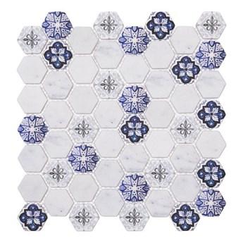Mozaika szklana Anatolia 28 x 28 cm HD066