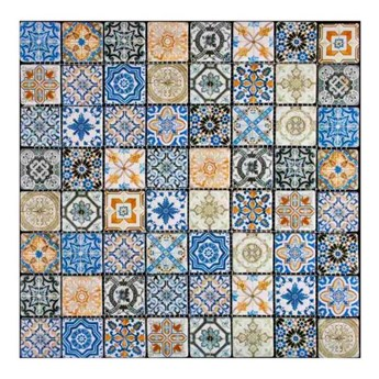 Mozaika szklana Anatolia 37 x 32 cm