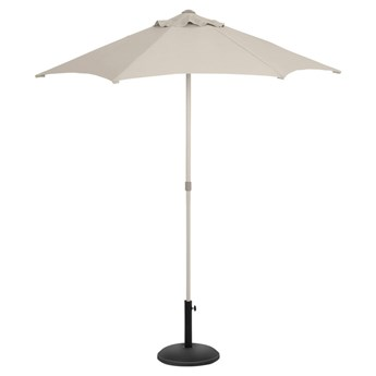 Parasol GoodHome Carambole 200 cm beżowy