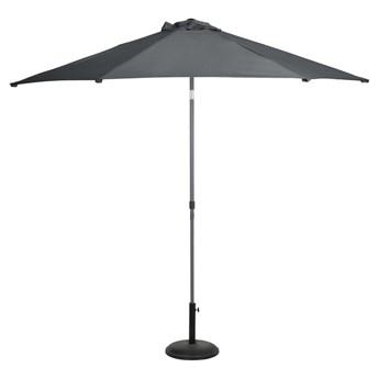 Parasol GoodHome Carambole 270 cm szary