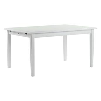 Stół Koster 140x100 cm biały
