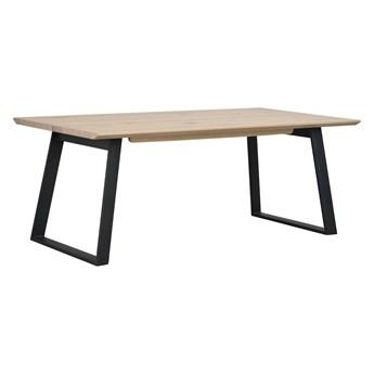 Stół Melville 210x95 cm bielony