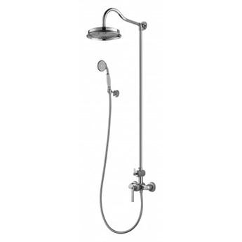 Zestaw prysznicowy Armance chrom AM5244CR