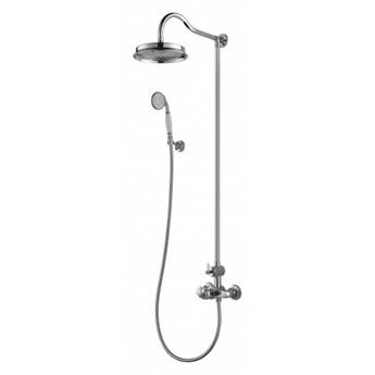 Zestaw prysznicowy Armance termostatyczny chrom AM5244/6CR