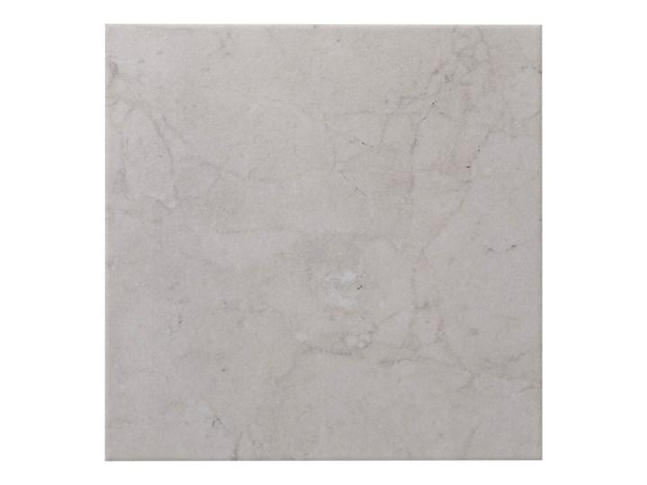 Gres Ideal Marble 29,8 x 29,8 cm szary 1,42 m2 29,8x29,8 cm Kwadrat Wzór Marmur Płytki podłogowe Płytki tarasowe Płytka bazowa Powierzchnia Matowa