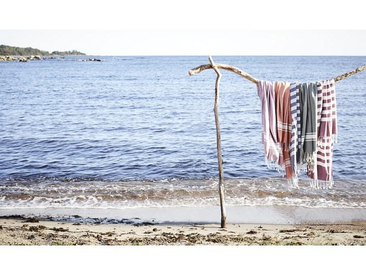 RĘCZNIK KĄPIELOWY PLAŻOWY MADAM STOLTZ Ręcznik plażowy Bawełna 100x180 cm Kategoria Ręczniki