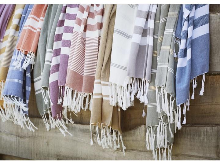 RĘCZNIK KĄPIELOWY PLAŻOWY MADAM STOLTZ 100x180 cm Bawełna Ręcznik plażowy Kategoria Ręczniki