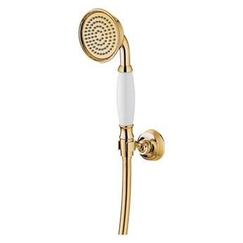 Armance zestaw prysznicowy złoty ARMANCE-PGL