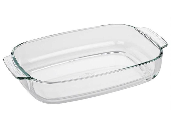 Kuchenprofi - Elsass - naczynie żaroodporne - szkło borokrzemowe - 38×25,5 cm