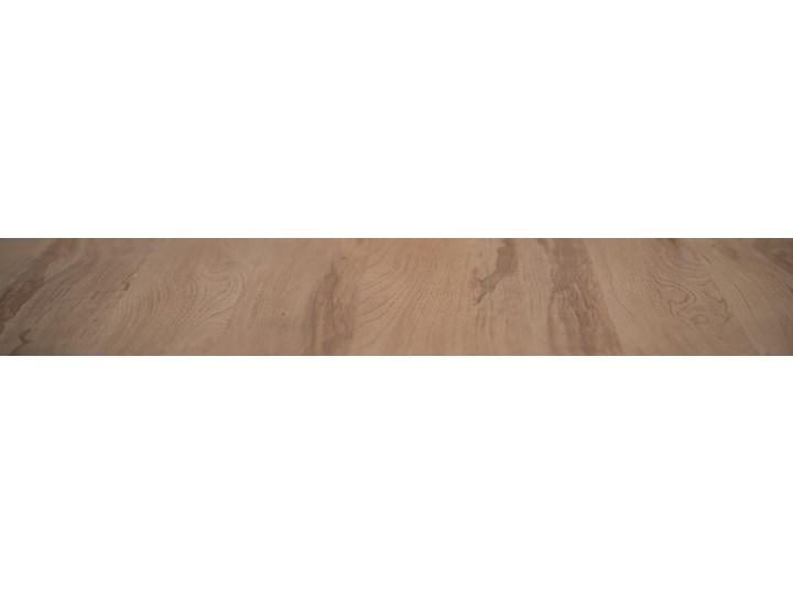 Duży stół do jadalni - duży stół rozkładany w stylu skandynawskim 160x260x90 - FIORD - Jesion Drewno Metal Tworzywo sztuczne Długość 160 cm  Wysokość 75 cm Sosna Płyta MDF Szerokość 260 cm Kategoria Stoły kuchenne